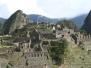 Ollantaytambo - Aqua Calientes - Macchu Pichu (20 avril 2009)